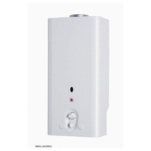 Calentador de gas OPALIA