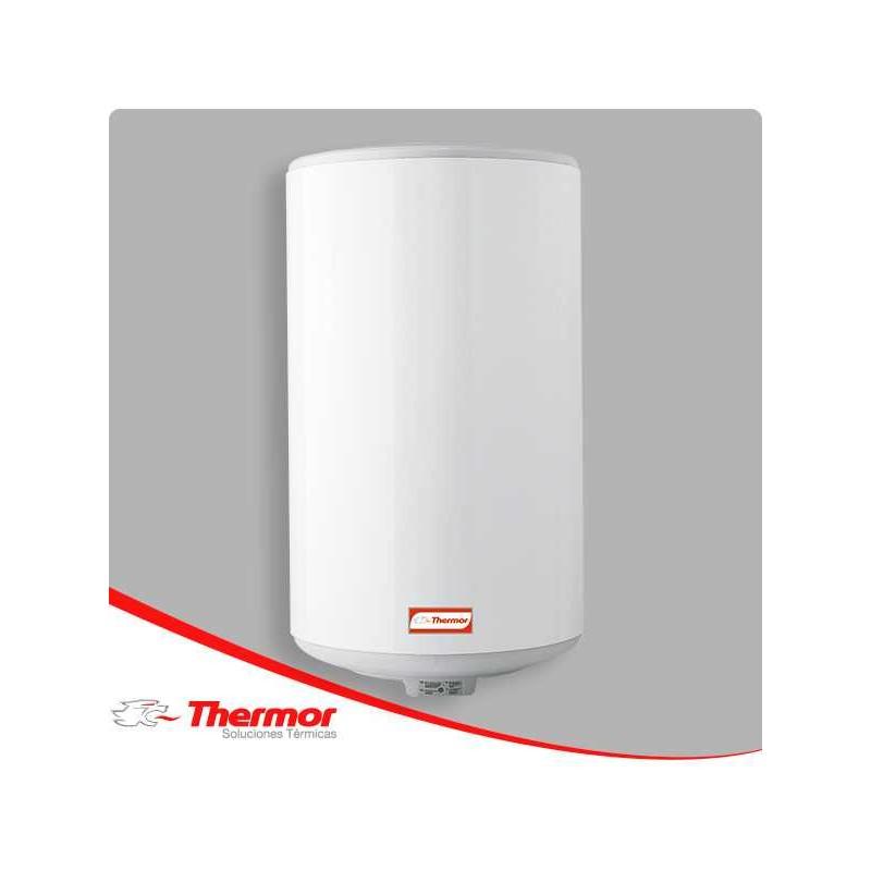 Calentador electrico 50 litros precio best termo fleck - Termos electricos precios ...