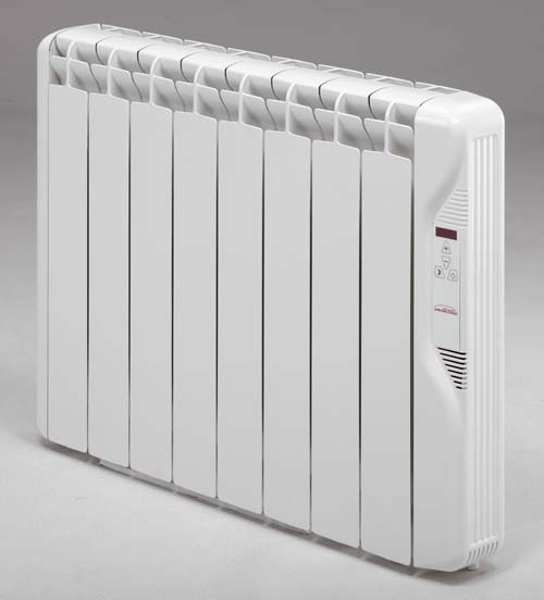 Gabarron emisores termicos bajo consumo aire - Emisores termicos de bajo consumo ...