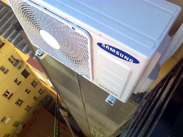 reparacion y mantenimiento de aire acondicionado