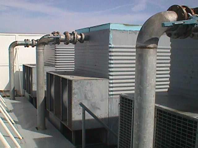 torre refrigeracion