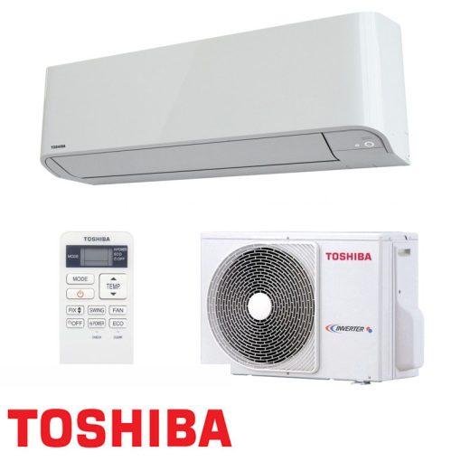 Toshiba Mirai aire acondicionado