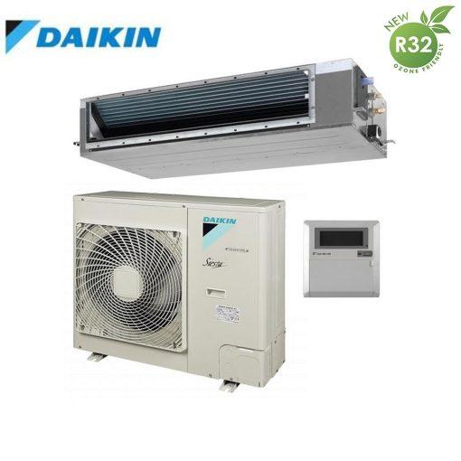 Aire acondicionado en Madrid-IFC instalaciones-le ofrecemos Aire acondicionado para conductos DAIKIN ADEAS 71 C