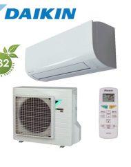 Aire acondicionado en Madrid-IFC instalaciones-Daikin TXF 35 A