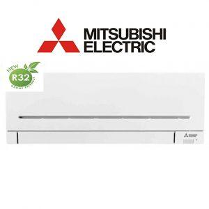 Aire acondicionado en Madrid-IFC instalaciones-le ofrecemos MITSUBISHI ELECTRIC MSZ BT 25 VGK