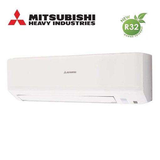 Aire acondicionado en Madrid-IFC instalaciones-le ofrecemos MITSUBISHI HEAVY IND. SRK 25 ZSP-W - R32