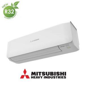 Aire acondicionado en Madrid-IFC instalaciones-le ofrecemos MITSUBISHI HEAVY IND. SRK 25 ZS-W